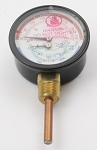 Hatco 03-01-003 Gauge Temperature Pressure