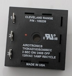 Cleveland 109239 Timer - Replaces #106247