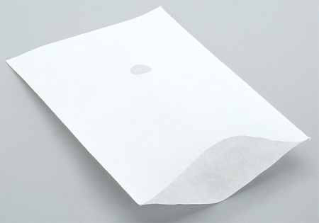 Henny Penny 12102 Filter Paper Unpowdered Rectangle 100 Pack