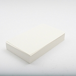 Pitco Filter Paper PP11323 Unpowdered Rectangle