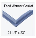 Alto Shaam Warmer Door Gasket