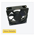 Toastmaster Axial Fans