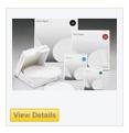 Vulcan Fryer Filter Paper