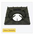 Vulcan Cast Iron Grate