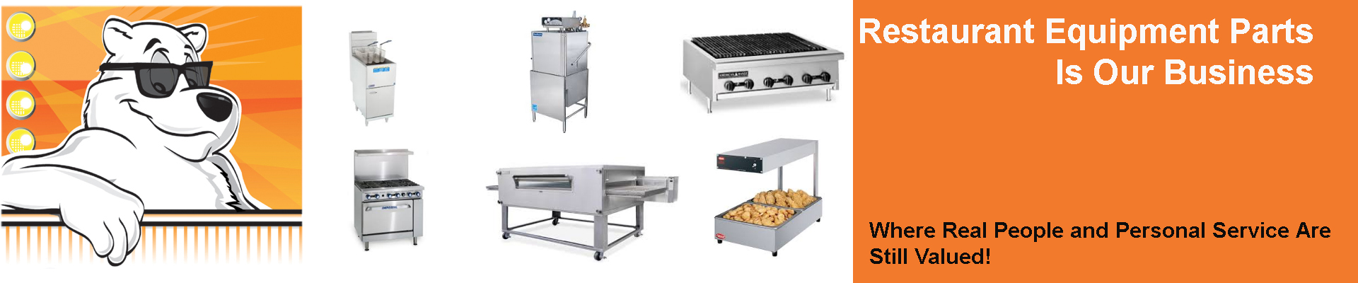 Expired Restaurant Equipment Parts Coupon Codes