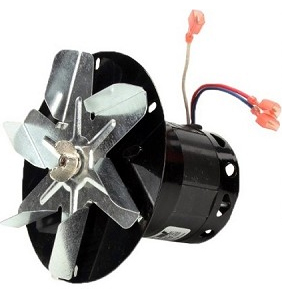 Bki An55147600 Blower Fan For Smoker Bbq