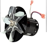 BKI BK Industries AN55185000 Fan Motor For BBQ