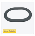 Warmer And Steamer Gaskets