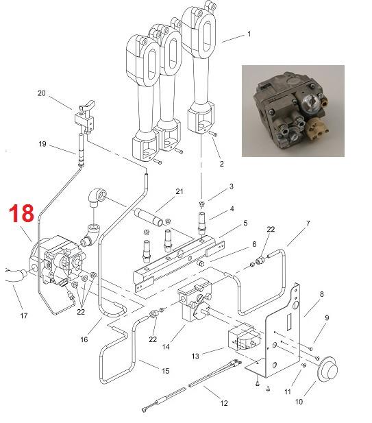 diagram of a gas valve pitco p5045642 gas valve nat. diagram of a safety valve #4