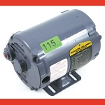 Baldor 34G040Y212G1 Motor For Frymaster Pump (equivalent)