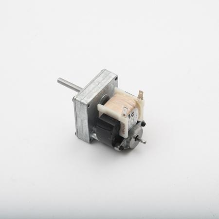Hatco 02 12 076 Conveyor Gear Motor 208