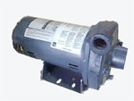 JACKSON MACHINE 6401-002-99-08 Pump Motor