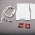 Frymaster 8260931 Kit Insulation Burner