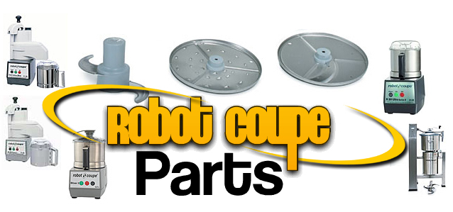Robot Coupe Equipment Image