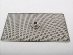 Henny Penny 65447 Filter Screen Stainless Steel WELD ASSY Woven
