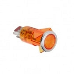 Garland 1936103 Indicator Lamp - Amber  28V
