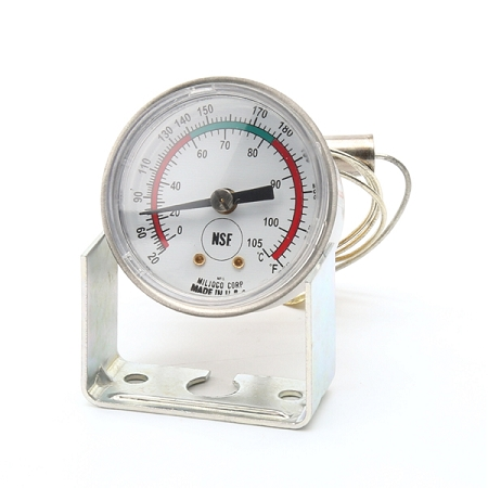 Wittco Wp 109 Thermometer For Food Warmers And Holding