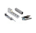 Crescor 0519-087-K Hinge Kit  Self Closing (set of 2)