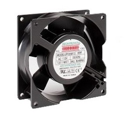 Duke 159092 Fan Axial 230/60 Hz