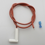 Nieco 25957 replaces/18052 Flame Sensor Wire, 36 (withterminal)