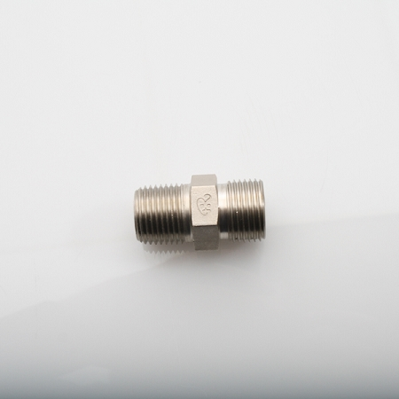 Henny Penny 16807 Male Connector Fitting