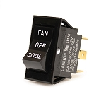 Montague 23130-4 SWITCH, FAN