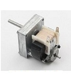 Star 2U-Z3641 Gear Motor- 115V, 60Hz