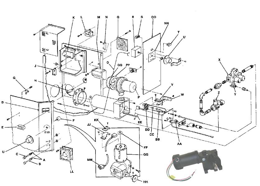 Ge 500 Dishwasher manual Ge Dishwasher Wiring Diagrams Gld R Ww on