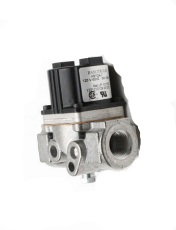 Basotrol H91da 7 Solenoid Gas Valve For Lincoln Oven