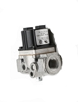 Basotrol H91DA-7 Solenoid Gas Valve  For Lincoln Oven