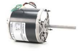 Marathon Electric MOD 5KCP39FN3348S Motor 208/240 60Hz For Lincoln Oven