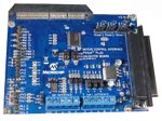 Lincoln Oven Digital Control Board 370355
