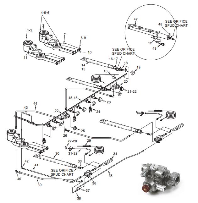 vulcan hart 405569 2 safety valve. Black Bedroom Furniture Sets. Home Design Ideas
