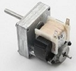 Merkel - Korff Model 4509UI-016  P/N 2U-Y6953 Gear Motor- 115V, 60Hz For Star Toaster