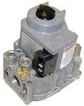 Lincoln 369529 Gas Valve  24v - Nat. 1/2 inch X 1/2 inch