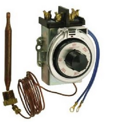 Robertshaw D1J10420400 Thermostat For Garland Oven