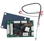 Pitco 60144001-CL Relay Board Kit