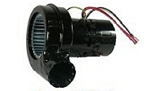 Wayne Combustion Motor 63549-001 Burner Blower Motor For Lincoln Oven