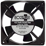 AJ Antunes 7000913 Axial Fan For Toaster
