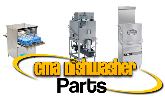 CMA Dishwasher Image