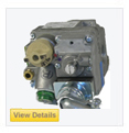 Dean Fryer Gas Valve