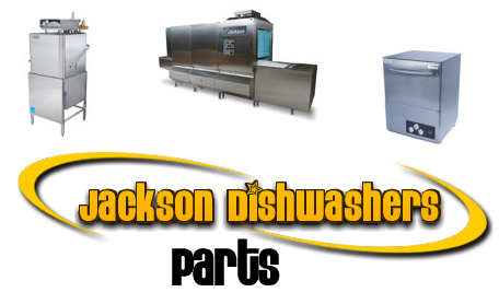 Jackson Dishwasher Equipment Image