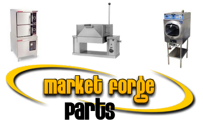 Market Forge Equipment Image