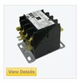Market Forge Contactor