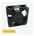 Middleby Axial Fans