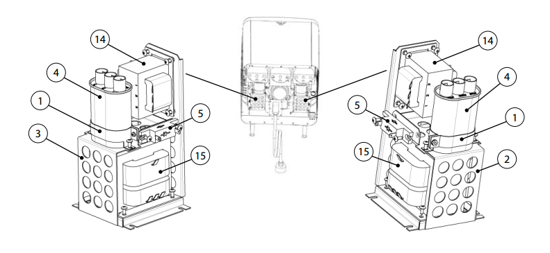 Turbochef Parts Diagram