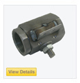 Pitco Fryer Drain Valve