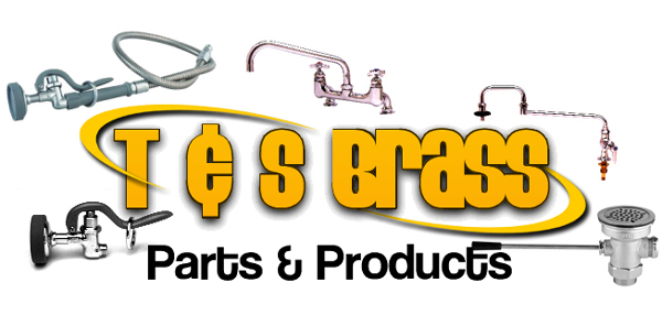 T & S Brass  Products Image