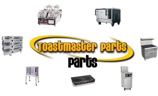 Toastmaster Parts Toastmaster Toaster Parts Toastmaster