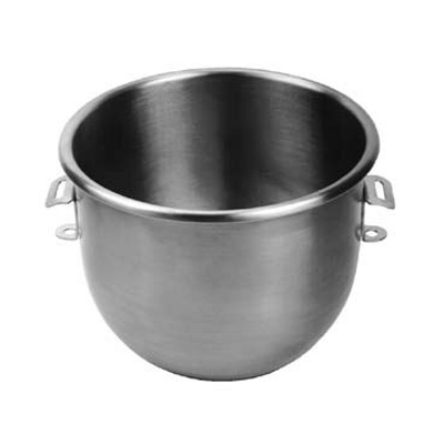 Hobart 275681 10 Quart Mixer Bowl For C100 Mixers